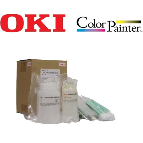 OKI IP6-271 DAILY MAINTENANCE KIT