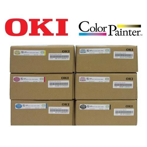 OKI INK CARTRIDGE 500ML